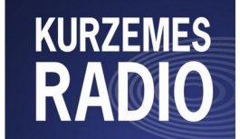 Kurzemes Radio ēterā tiešraide no Ventspils Piedzīvojumu parka maratona