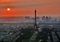 Šonedēļ Francija piedzīvos viskarstāko dienu meteoroloģisko novērojumu vēsturē