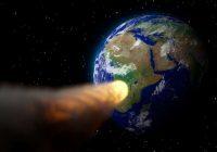 Tuvojas bīstams asteroīds, kurš varētu satriekties ar Zemi; kosmosa aģentūra izziņo konkrētu sadursmes datumu
