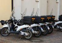 Latvijas Pasts izmantos motorollerus, lai ātri un efektīvi piegādātu sūtījumus