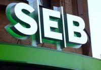 """""""SEB bankas"""" klientiem jābūt piesardzīgiem – banka brīdina par krāpnieciskām vēstulēm e-pastā"""