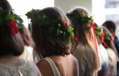 20. jūnijā Latvijas Kultūras akadēmiju absolvēs 126 studenti