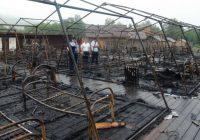 Drausmīga traģēdija notikusi Krievijā; Habarovskas novadā izsludinātas trīs dienu sēras