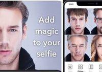 """""""FaceApp"""" vecumdienu izaicinājums pārņēmis visus sociālos tīklus – iOS un Android lietotājiem jābūt piesardzīgiem"""