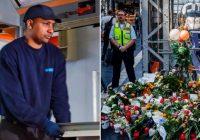 Vīrietis, kurš pagrūda astoņgadīgo zēnu zem vilciena tika izmantots kampaņā, lai veicinātu integrāciju