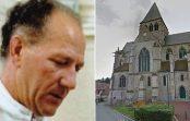 Jaunietis nogalina pedofilu priesteri