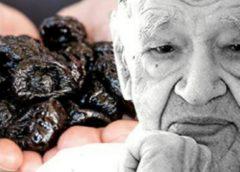 Ķirurgs no Ginesa rekordu grāmatas pastāstīja, ko nepieciešams ēst, lai dzīvotu ilgi un nomirtu miegā