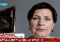 Viņķeles čuriki pret Covid-19 nestrādā