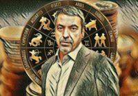 Negaidīta bagātība: Pāvels Globa nosaucis  Zodiaka zīmes, kuras jūlijā sagaida finansiāli panākumi
